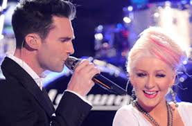 On The Charts The Voice Judges Make Their Marks Rolling