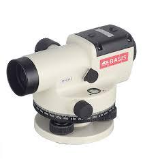 <b>Нивелир оптический ADA Basis</b> 20 (A00117) — купить в ...