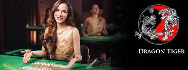 Resminya Permainan Casino Dragon Tiger | Agen Casino Online