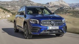 Shop parts by mercedes model or browse from some of the popular part categories below. Mercedes Benz Glb Review Top Gear