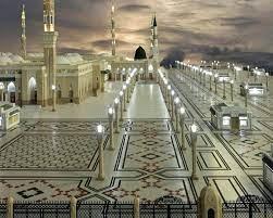 Makkah & Madina Sharif Wallpapers ...