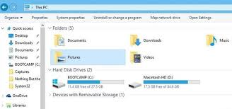 Windows 10 Explorer How To Get Back The Classic Look Feel Of Explorer In Windows 10