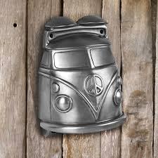 beer buds campervan wall mounted