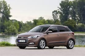 new car releases 2015 europe2015 Hyundai i20  Reviews  IgnitionLIVE