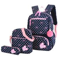 Wholesale School Backpacks NZ