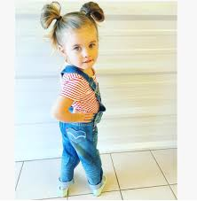 Hairstyles For Little Kids Levis Overalls Levis Kids Little Girl Overalls Toddler