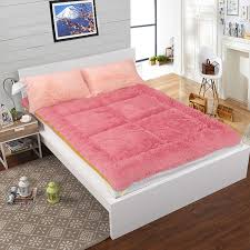 cheap queen beds. Brilliant Cheap Get Quotations  Plush Thick Solid Tatami Student Dormitory Beds 12 M Bed  Mattress Double Pad Is Winter On Cheap Queen Beds T
