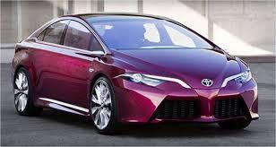 2015 camry concept. Contemporary Camry Toyota Camry 2015 Concept On O