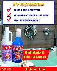 bathtub and tile cleaner is the industry leader in cleaning slip prevention tub bottoms showers fiberglass