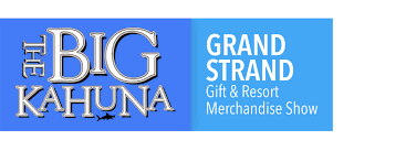 grand strand gift resort merchandise show whole beach coastal souvenir trade show at myrtle beach convention center