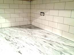 grouting tile backsplash glass tile grout how to grout tile large