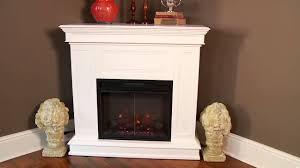 classicflame phoenix 23 convertible corner electric fireplace