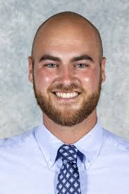Seth Woodard - Baseball - Christopher Newport University Athletics