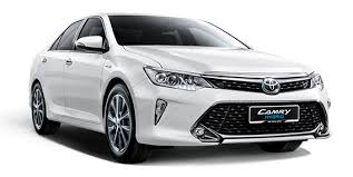 Image result for caMRY 2.5