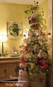 Kitchen Christmas Tree 241 Best Images About A Tree For All Seasons On Pinterest