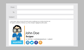 33 Best Email Signature Generator Tools Online Makers