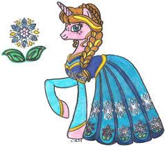 elsa pony ile ilgili görsel sonucu