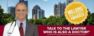 Atlanta GA Auto Accident Attorney | Car Accidents