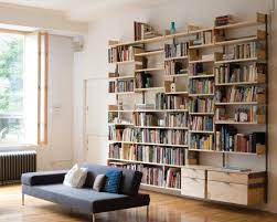 13 bookcases for a stylish display