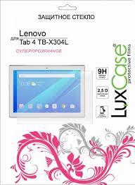 <b>Защитное стекло</b> LuxCase для <b>Lenovo</b> Tab 4 TB-X304L ...