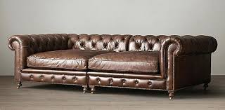 restoration hardware leather couch. Restoration Hardware Easton Leather Sofa Within Collections Plans 6 . Couch A