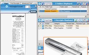Business Receipt Organize Your Receipts With Receipt Management Software