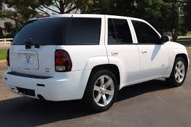 2007 Chevrolet TrailBlazer SS | Victory Motors of Colorado