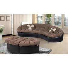 round sectional sofa bed. Save To Idea Board Round Sectional Sofa Bed N