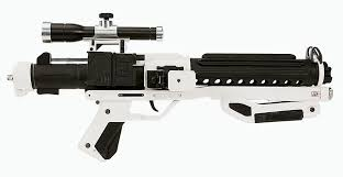 Image result for F11D blaster rifle
