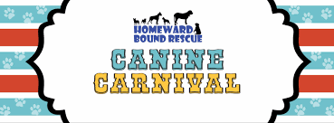 HBR's Canine Carnival 2018 – For dogs, kids and everyone who loves them!