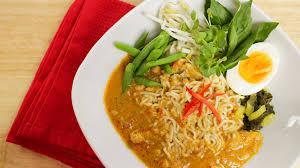 Thai Kitchen Yellow Curry Tofu Shirataki Noodles W Thai Curry Sauce Recipe Hot Thai