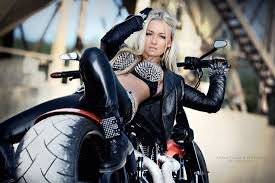 4 images of lovely biker makeup for like inspiration article picture innovative biker hair