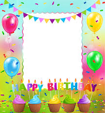 frame gallery yoville high happy birthday png frames clipart library