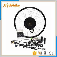 1500w motor electric bike kit 16 inch 28 inch wheel for diy electric bicycle