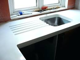 best concrete countertop mix 8 best images about kitchen on white concrete love the drainboard cost best concrete countertop mix