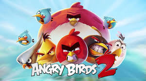 Angry Birds 2: Under Pigstruction music - Angry Birds 2 Main Theme ...