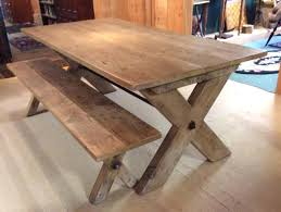 farmhouse table and bench farm tables sawbuck table bench farm tables of farmhouse table with bench farmhouse table and bench