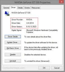 What Windows Version Do I Have How Do I Determine The Version Of A Driver In Windows