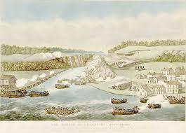 Batalla de Queenston Heights
