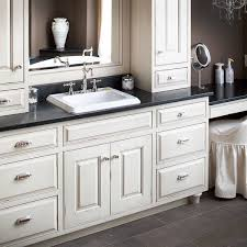 Custom Bathroom Countertops Adorable Image Result For Footed Vanity With Rug Bathroom Remodel In 48