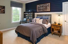 Monticello Bedroom 4