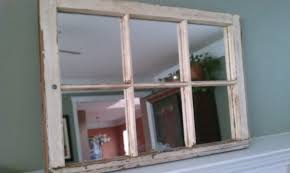 Window Pane Mirrors All About House Design Antique Window Pane With Regard  To Window Mirrors For