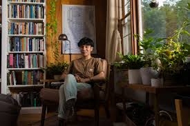 Writer Ocean Vuong Gets A MacArthur 'Genius' Grant | New England Public  Media
