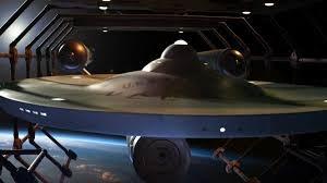 Star Trek 2019 Star Trek First Frontier Hinter Den Kulissen