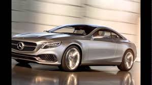 new luxury car releases2016 Mercedes Benz SClass  Luxury Car All New Release date  YouTube
