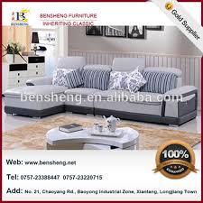 modern simple furniture. Alibaba Impor Bergaya Apartemen Furniture Modern Simple Bagus 1 + 2 3 Ekstra Besar Sectional R