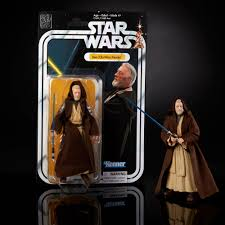 Star Wars Cabinet Star Wars The Black Series 40th Anniversary Ben Obi Wan Kenobi