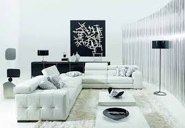 Modern Black And White Living Room Amazing Of White Living Room Design Living Room Best Mode 1729