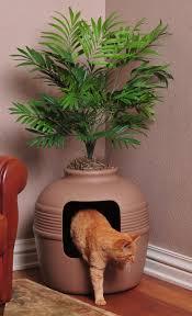 Top 10 Ingenious Ways to Hide Your Cat's Litter Box