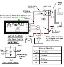 live well pump diagram live image wiring diagram stay alive livewell pump timers by mc design on live well pump diagram